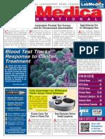 LMI Cofator de Ristocetina BioFlash Jornal