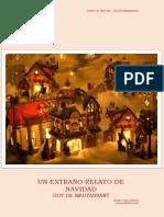 Un Extraño Relato de Navidad - Guy de Maupassant