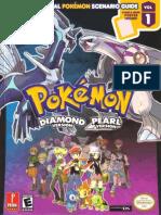 Pokemon Black 2 Official Guide Pdf