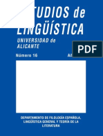 Perona (2002) Cambios fonéticos esporádicos