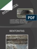 Bentonitas Petro A