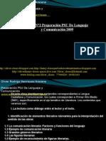 Presentación N°2 PSU Lenguaje y Comunicación - Literatura