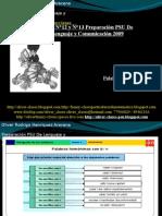 Presentación N°14 PSU De Lenguaje y Comunicación - Pbras Homónimas