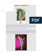Jin Ji Du Li y Otras Tecnicas
