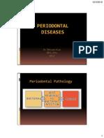 s10.Chronic Periodontitis Aggressive Periodontitis(2009)
