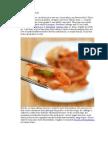 How to make kimchi part 1.doc