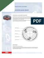 Clutch brake Catalog