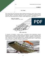 konstrukcije zrakoplova