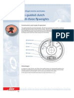 Clutch Catalog S