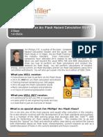 HowtoPerformanArcFlashStudy.pdf