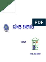 GunesEnerjisi