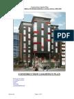 Logistic Plan Construction