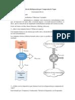 Ciclo de Refrigeración por Compresión de Vapor-FI