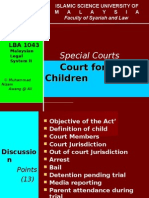 6- Court for Children 2007