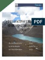 fallasactivasysismicidadenlaciudaddelcusco-120418104909-phpapp02