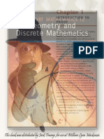 Geometry and Discrete Mathematics