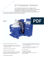 alcap centrifuge