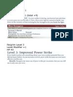 DD4 E4 Fargrim Dwarf Fighter Slayer Level 2+3