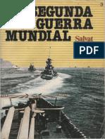 Bauer Eddy - Historia de La Segunda Guerra Mundial 3