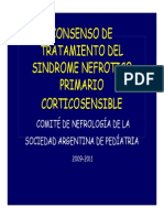 Consenso Nefrotico Sap