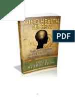 Mind Health Secrets