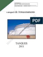 Apostila de Tanques 2011