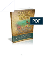 Physical Wellness Secrets