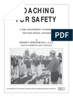 coaching for safety