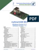 Techb Mysmartusb-mk3 de En