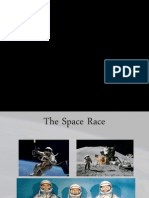 American Manned Space Flight Powerpoint