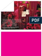 Catalogo Forumdoc 2009_mostra Filmes Africanos