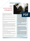 Be vocal against  Judicial murder in Bangladesh