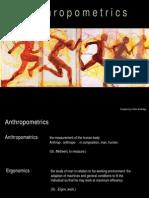 Anthropometrics V2