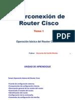 Configuracion Del Router 09-2013