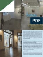 Catálogo Bienal Nacional 2013