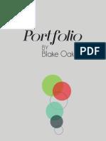 Blake Oakey's Portfolio