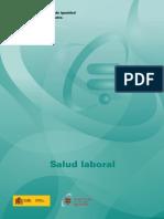 Monografico Salud Laboral