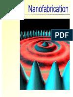 Nanofabrication Chemical Methods