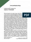 Sickle Cell Disease Pathophysiology