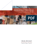 SRA Asia Middle-class 2013