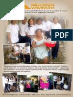 2A. Ayudando A Los Desamparados