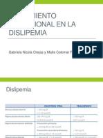 Tratamiento Nutricional en La Dislipemia2