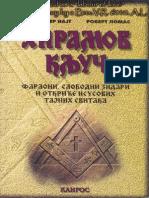 Christopher Knight & Robert Lomas - Hiramov Kljuc (1996)