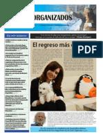 MENSUARIO UNIDOS Y ORGANIZADOS Nº 11