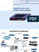 Diapositivas Routers