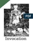 invokation - regeln