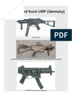Heckler Und Koch UMP (Germany)5