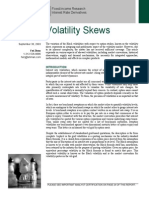 43881535 LB Volatility Skews