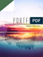 Kelsea Morrison's Portfolio