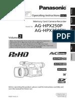 Ag Hpx250 Oi